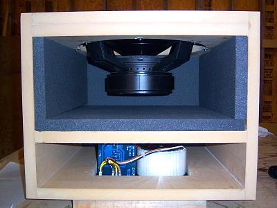 Home Subwoofer Cabinet Design Flisol Home
